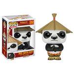 Figurina POP! Vinyl Movies: Kung-Fu Panda - PO (With Hat) #252