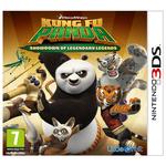 Kung Fu Panda: Showdown of Legendary Legends 3DS