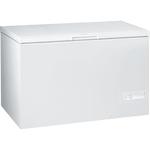Lada frigorifica GORENJE FH401W, 380l, A+, alb