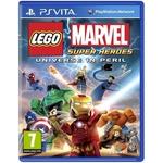 LEGO Marvel Super Heroes PS Vita