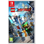 LEGO NINJAGO Movie Video Game - Nintendo Switch