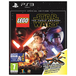 LEGO Star Wars: The Force Awakens Toy Edition PS3