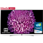 Televizor OLED Smart Ultra HD, webOS 3.5, 139cm, LG OLED55B7V