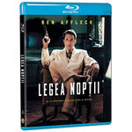 Legea Noptii Blu-ray
