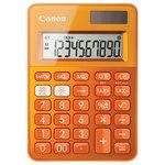 Calculator de birou CANON LS-100K, 10 cifre, orange