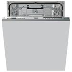 Masina de spalat vase incorporabila HOTPOINT LTF 11M132 C EU, 14 seturi, 11 programe, LCD, 60 cm, A+++