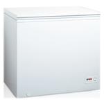 Lada frigorifica CANDY CCHE200EU, 203l, 85 cm, A+, alb