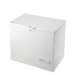 Lada frigorifica INDESIT OS 1A 250 2, 251l, A+, alb