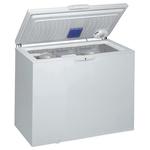 Lada frigorifica WHIRLPOOL WHE31352F, 311l, A++, alb