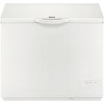 Lada frigorifica ZANUSSI ZFC31400WA, 300l, A+, alb