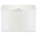 Lada frigorifica ZANUSSI ZFC41400WA, 400 l, A+, alb