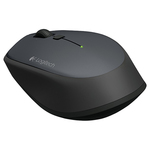 Mouse Wireless LOGITECH M335, 1000 dpi, negru