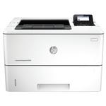 Imprimanta laser monocrom HP LaserJet Enterprise M506dn, A4, USB, Retea
