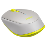 Mouse laser cu Bluetooth LOGITECH M535, 1000 dpi, gri