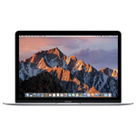 """Laptop APPLE MacBook 12"""" Retina Display mnyj2ze/a, Intel® Core™ i5 pana la 3.2GHz, 8GB, 512GB, Intel HD Graphics 615, MacOS Sierra, Silver - Tastatura layout INT"""