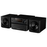 Microsistem audio TELETECH TL2000, USB, FM, CD, 2x5W