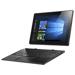 "Laptop 2 in 1 LENOVO Miix 310-10ICR, Intel® Atom™ x5-Z8350 1.44GHz, 10.1"", 2GB, eMMC 64GB, Intel® HD Graphics, Windows 10"