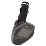 Modulator FM MYRIA MY2102, USB, negru