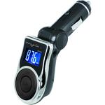 Modulator FM MYRIA MY2103, USB, card SD