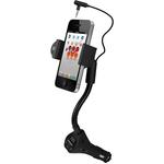 Modulator FM PROMATE FM14, suport telefon