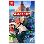 Monopoly - Nintendo Switch