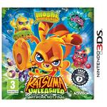 Moshi Monsters: Katsuma Unleashed 3DS