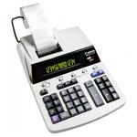 Calculator de birou CANON MP1411-LTSC, 14 cifre, Rola, argintiu