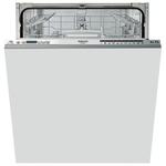 Masina de spalat vase incorporabila HOTPOINT LTF 11M116 EU, 14 seturi, 11 programe, A+, alb