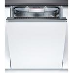 Masina de spalat vase incorporabila BOSCH PerfectDry SMV88TX36E, 13 seturi, 8 programe, 60cm, A+++