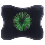 """Suport laptop MYRIA MY8003, 15"""", negru"""
