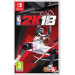 NBA 2K18 Legend Edition - Nintendo Switch