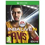 NBA Live 2014 Xbox One