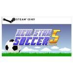 New Star Soccer 5 CD Key - Cod Steam
