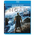 Noah Blu-ray 3D + 2D
