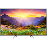 Televizor LED Smart Ultra HD, 139cm, PANASONIC Viera TX-65EX610E