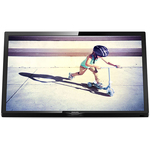 Televizor LED Full HD, 60cm, PHILIPS 24PFT4022/12