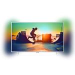 Televizor LED Smart Full HD, Android, Ambilight, 80cm, PHILIPS 32PFS6402/12