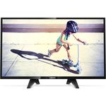 Televizor LED High Definition, 80cm, PHILIPS 32PHS4132/12