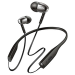 Casti sport in-ear cu microfon Bluetooth PHILIPS SHB5950BK/00, negru