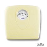 Cantar de persoane LAICA PL80191, mecanic, 130 Kg