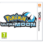 Pokémon Ultra Moon 3DS