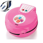 Popcakemaker PRINCESS 132602, 12 cupcakes, 700W + Minge rugby cadou