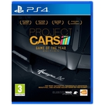 Project Cars: Game of the Year Edition PS4