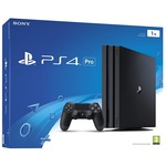 Consola Sony Playstation 4 PRO (PS4 PRO), 1TB, negru