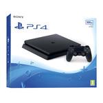 Consola SONY PlayStation 4 Slim (PS4 Slim) 500GB, negru