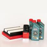 Pachet Schimb Ulei CASTROL KIA Picanto I 1.0 benzina