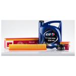 Pachet Standard schimb ulei ELF pentru Renault Kangoo 1.5 Cdi
