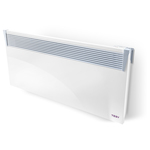Convector electric de perete TESY  CN 03 200 EIS IP 24, 2000W, control electronic, display LED, timer
