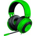 Casti gaming RAZER Kraken Pro V2 Oval, Green