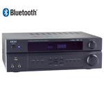 Receiver 5.1 AKAI AS009RA-558, 110W, Bluetooth, USB, FM
